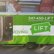 Lift NYC Movers LLC's photo