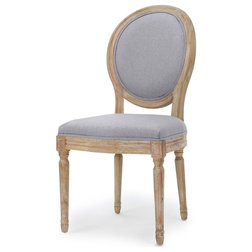 Traditional Dining Chairs by GDFStudio