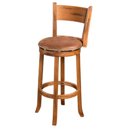 Traditional Bar Stools And Counter Stools by Sunny Designs, Inc.