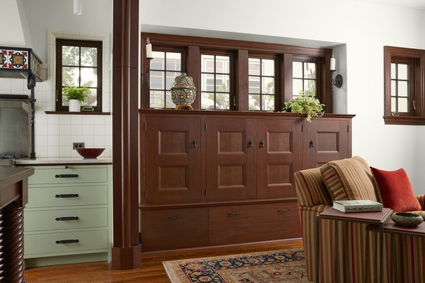 by Dovetail Renovation, Inc.