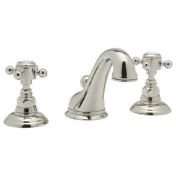 Traditional Bathroom Sink Faucets by Transolid