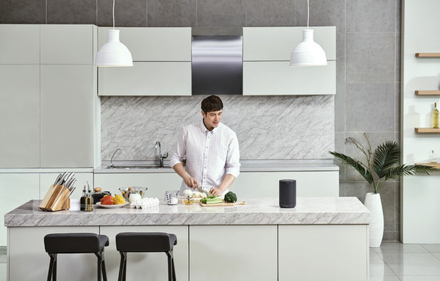 The Future of Tech: How Smart Appliances are Becoming Invisible