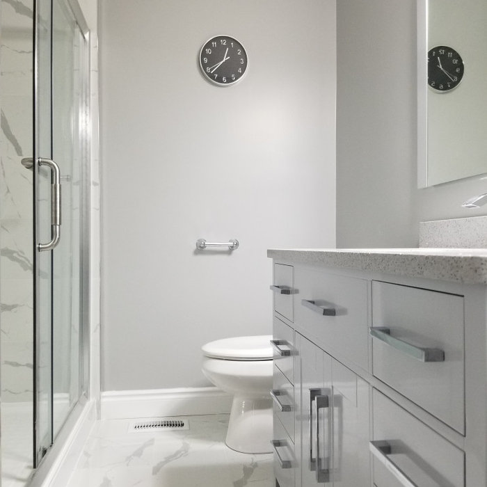 Bathroom Remodeling - Mississauga