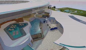 Golfhotel Bayern Design Concept