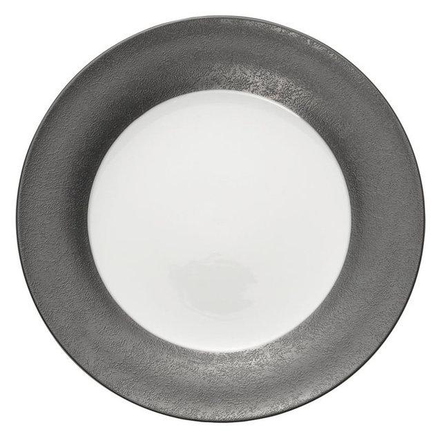 Michael Aram Cast Iron Dinner Plate  sc 1 st  Houzz & Michael Aram Cast Iron Dinner Plate - Transitional - Dinner Plates ...