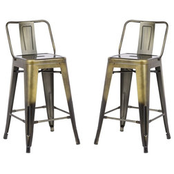 Industrial Bar Stools And Counter Stools by AC Pacific Corporation
