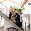 My Houzz: A Historic Apartment Becomes the Perfect Sharing Ground