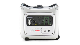 Atima AY 3000i Portable Inverter Generator 3000 Watts Gas Powered