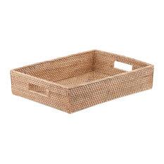 Brilliant Imports, LLC - File Basket - Baskets