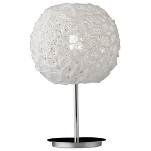 New York Table Lamp