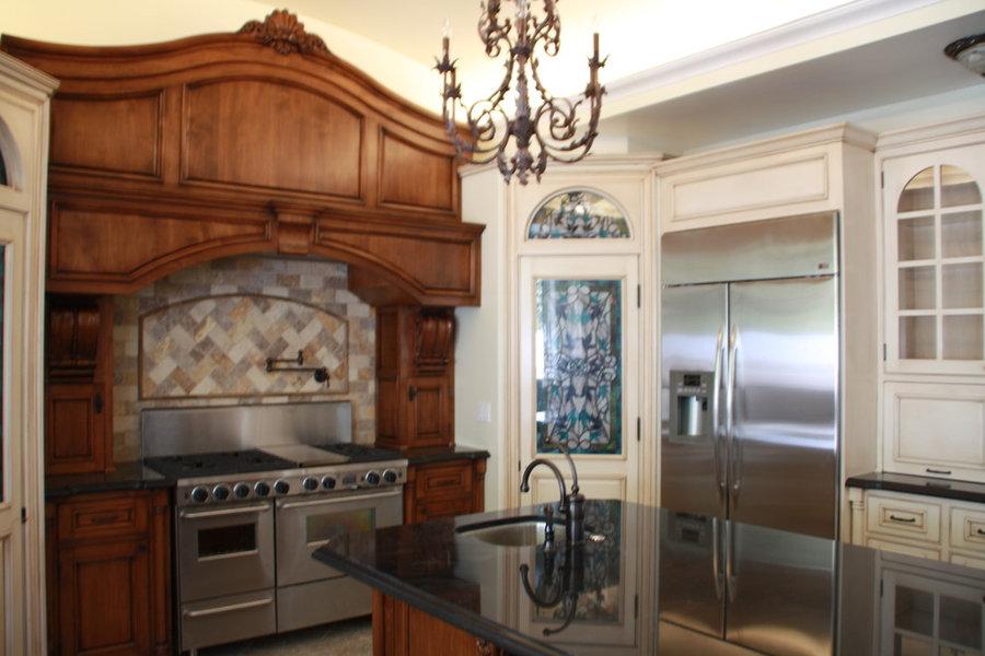 Riviera Kitchen