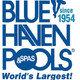 Blue Haven Pools - Atlanta