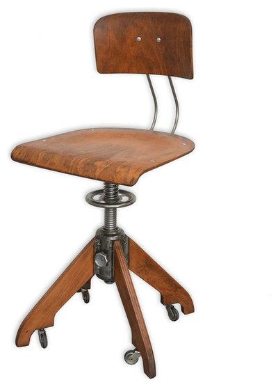 so finden sie den passenden schreibtischstuhl. Black Bedroom Furniture Sets. Home Design Ideas