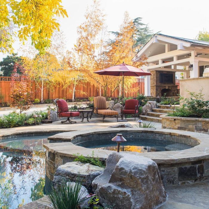 Danville Backyard Resort