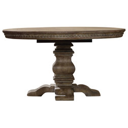 Traditional Dining Tables by Hooker Furniture