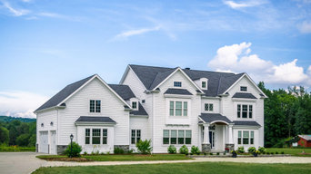 Ridge Residence