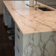Countertop and Cabinet's photo