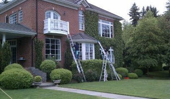 West Linn residential window cleaning
