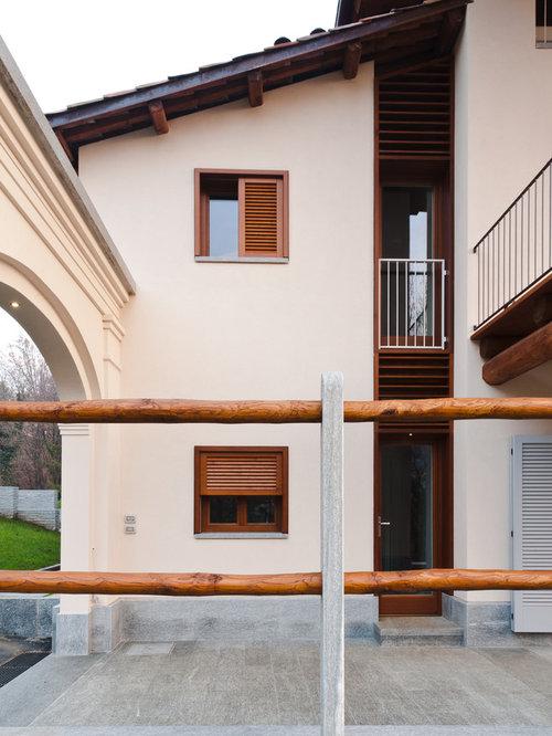 Foto di case in montagna camera da letto in montagna with for 8 piani di casa di camera da letto
