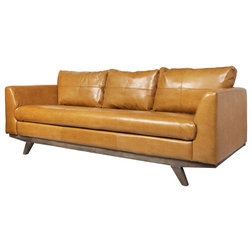 Midcentury Sofas by The Khazana Home Austin Furniture Store