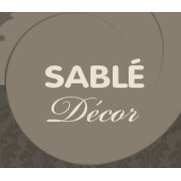 Photo de Sablé decor