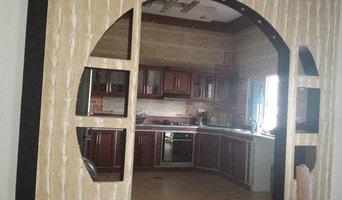 home remodeling in Libya