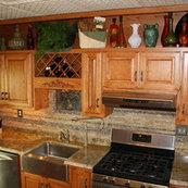 J U0026 V Lakewood Cabinets