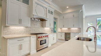 Best 15 Kitchen And Bathroom Designers In Cape C Fl Houzz