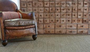 fibre flooring - natural sisal flooring