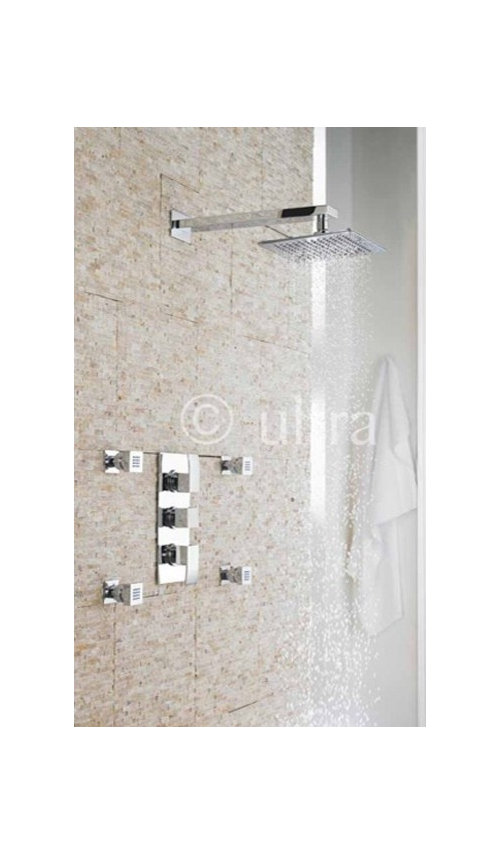Are body jets in a shower worth installing?