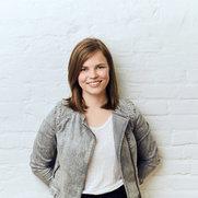 Foto von Julia Klemenz - Innenarchitektur für StartUps