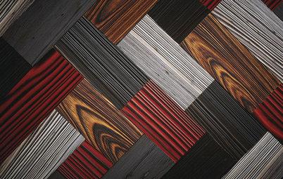 9 innovative Fußboden-Materialien im Kurzportrait