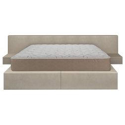 Contemporary Mattresses by Wolf Corporation