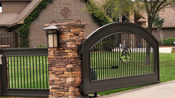 Miscellaneous Fence Projects (residential & commercial)