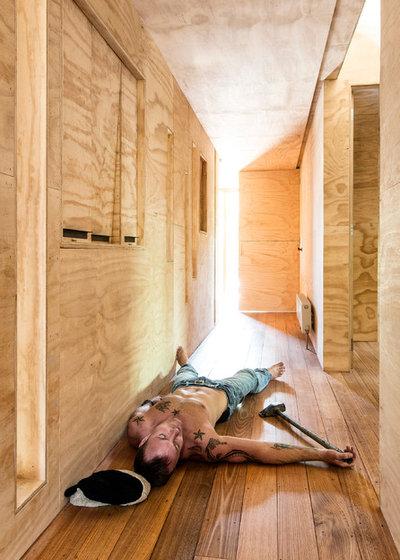 Современный  by Breathe Architecture