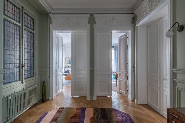 by KERMAREC - Menuiserie & Rénovation