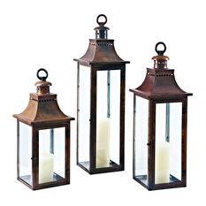 """Heritage Lantern BC, 30"""""""