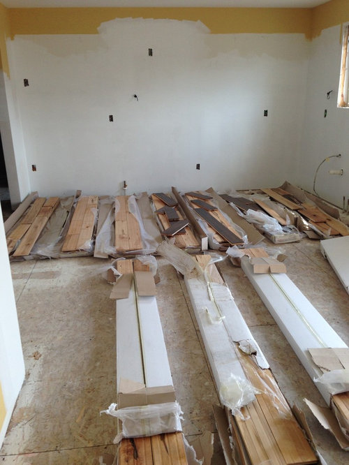 Kitchen Remodel Talk About Renovation Realities