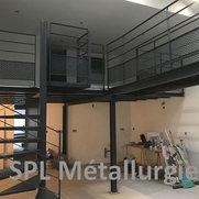 Photo de spl metallurgie