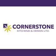 Cornerstone Kitchens & Design Ltd's photo