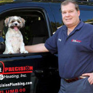 Absolute Precision Plumbing, Heating & Cooling's photo