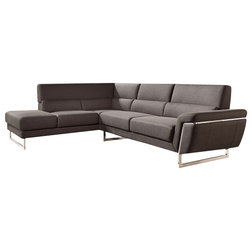 Contemporary Sectional Sofas by Vig Furniture Inc.