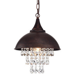 Transitional Pendant Lighting by Edvivi Lighting