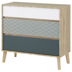 Contemporary Chests of Drawers by Gami