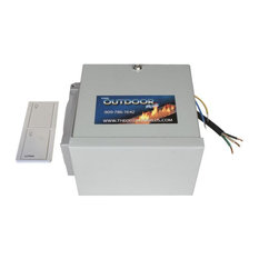 The Outdoor Plus Remote Control System - 12V