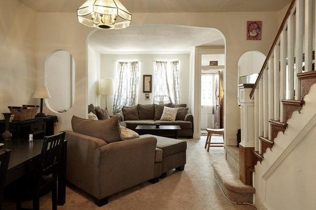 by Ferrarini & Co. Kitchens & Interiors
