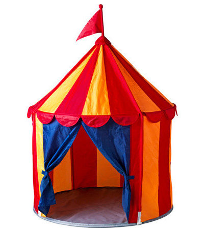 Scandinavian Baby And Kids by IKEA  sc 1 st  Houzz & Guest Picks: Simple to Stunning Kidsu0027 Tepees and Tents