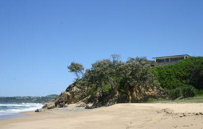 Australian Native Coastal Plants Bring the Beach Home