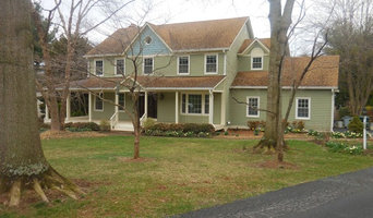Exterior Painting Projects in Reston