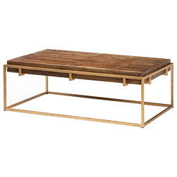 Contemporary Coffee Tables by The Khazana Home Austin Furniture Store